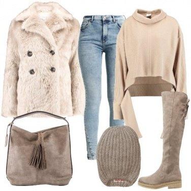Outfit Un look passpartout