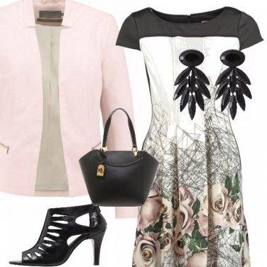 Outfit Retrò \'50