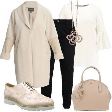 Outfit Morbide curve