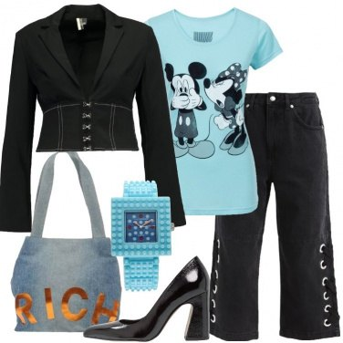 Outfit Trendissima