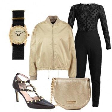 Outfit Abbinamenti insoliti