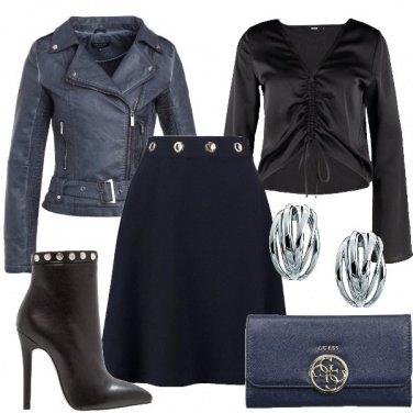 Outfit Le borchie