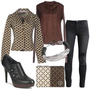Outfit Costoso ma lo voglio
