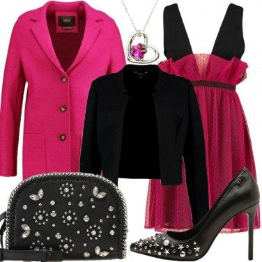 Outfit Il vestito particolare