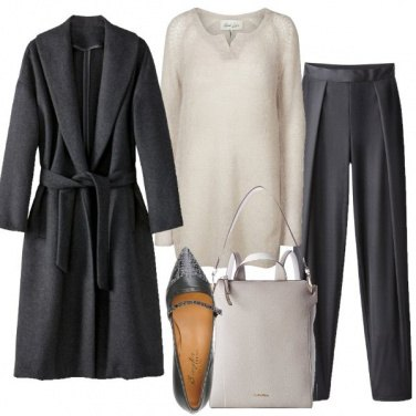 Outfit Comfort e stile