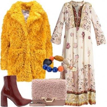 Outfit Stile eccentrico