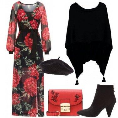 Outfit Serate romantiche