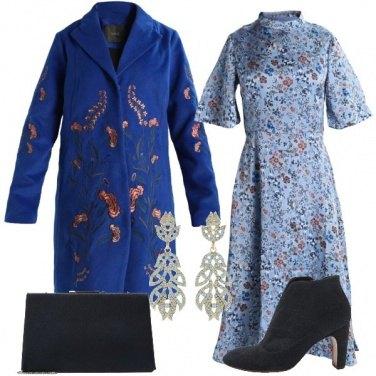 Outfit Ispirazione orientale