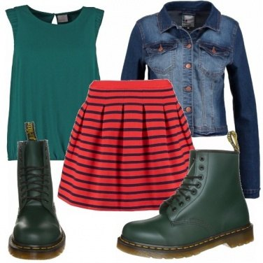 Outfit For you girl