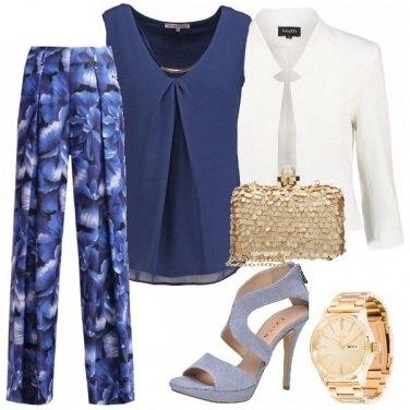 Outfit Cerimonia giorno