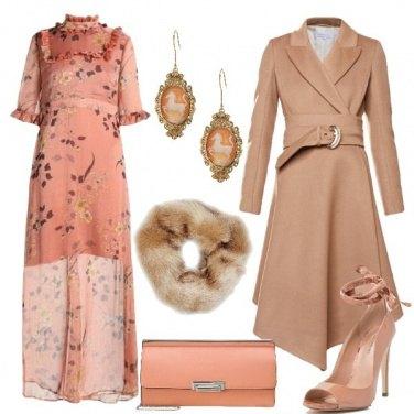 Outfit Mood rinascimentale