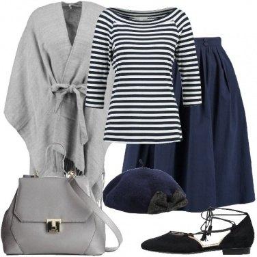 Outfit Sognando Parigi