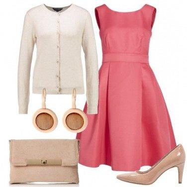 Outfit Vestita da primadonna