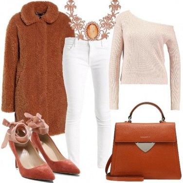 Outfit La collana preziosa