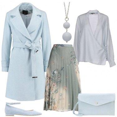 Outfit Sapore d\'Oriente