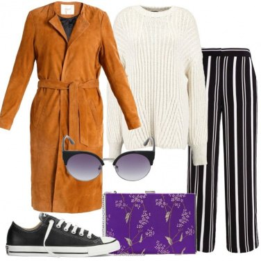Outfit Un tipo così