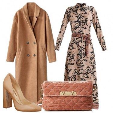 Outfit Un vestito importante