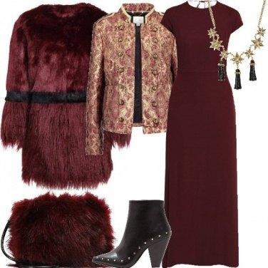 Outfit Come gli zar