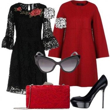 Outfit L\'italiana amata in Francia