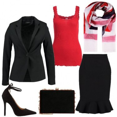 Outfit Intramontabile Sofia