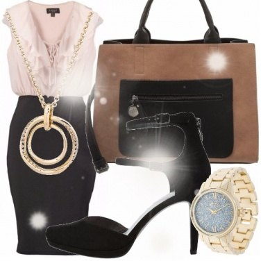 Outfit To chic