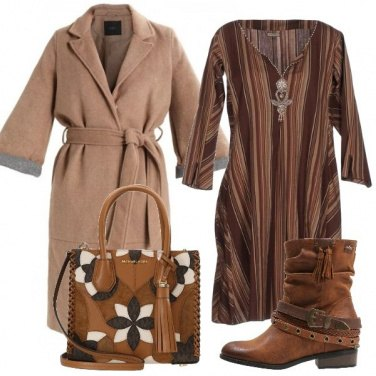 Outfit A spasso nel mondo