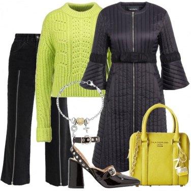 Outfit Originale e griffata