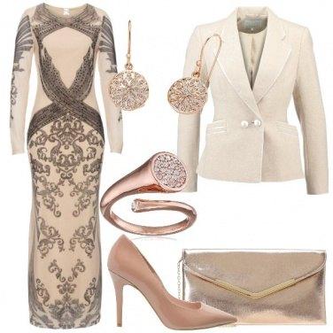 Outfit Di lungo vestita
