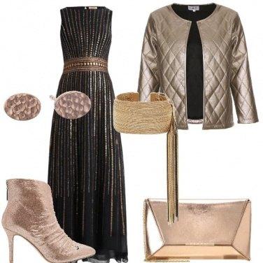 Outfit Un abito fantastico