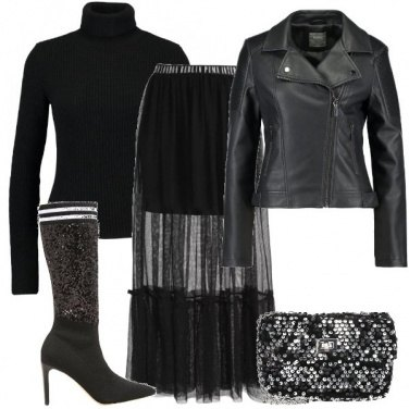 Outfit Uno stile inconfondibile