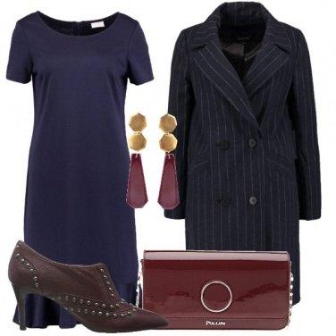 Outfit Francesina con le borchie