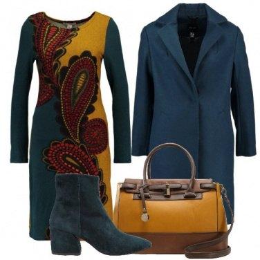 Outfit L\'abito fantasia