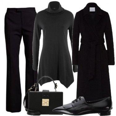 Outfit Comoda e basic