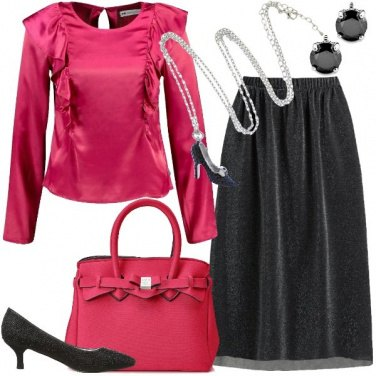 Outfit Una scarpetta