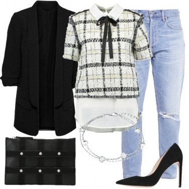 Outfit Serate alternative