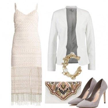 Outfit Diva come Emma Stone