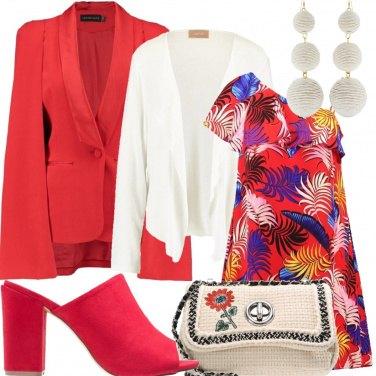 Outfit In viaggio verso i tropici