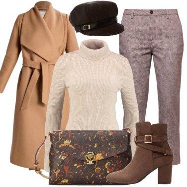 Outfit Col berretto