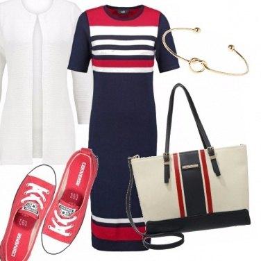 Outfit Saint tropez!
