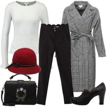 Outfit La cloche