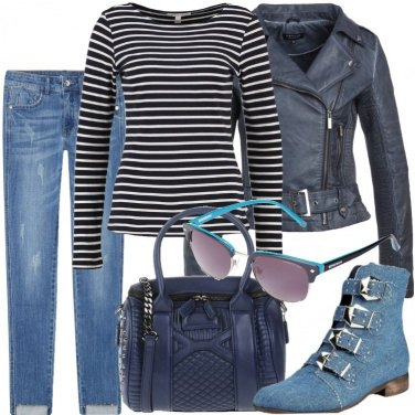 Outfit Shopping e saldi