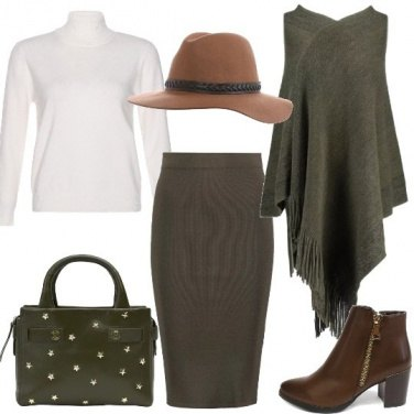Outfit Tanto di cappello