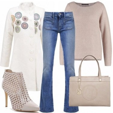 Outfit Week end con te