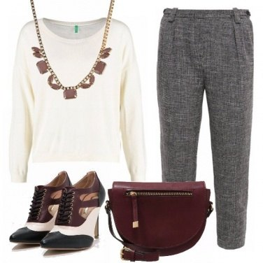 Outfit Monday look