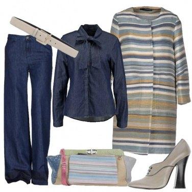Outfit Creando stupore