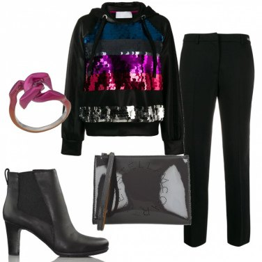 Outfit | Dolce & Bizzarro