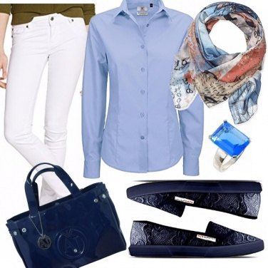 Outfit Anello