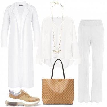 Outfit Curvy | 185 Look Sopra la Taglia 50 | Bantoa