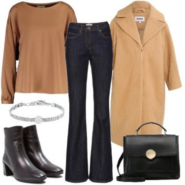 Outfit Una bella camicia