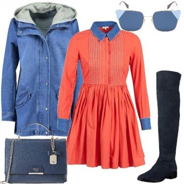 Outfit Coloriamoci
